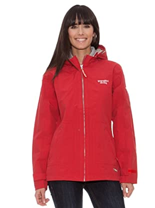 Geographical Norway Anorak Baraness (Rojo)
