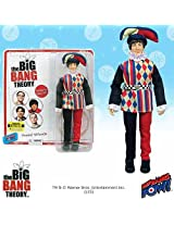 The Big Bang Theory Howard Jester 8-Inch Figure - Con. Excl.