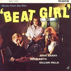 Beat Girl O/S/T