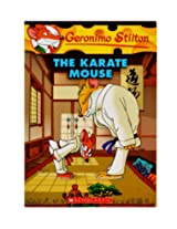 Scholastic - The Karate Mouse Story Book