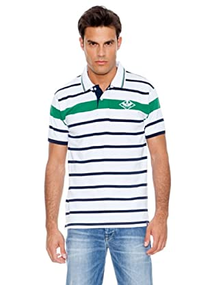 Pepe Jeans London Polo Legacy (Verde)