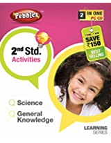 2nd Std Science GK for Students