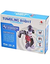 Emob Tumbling Robot Machine Experiment (Multicolor)