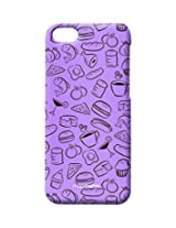 Food Porn - Sublime Case for iPhone 5C