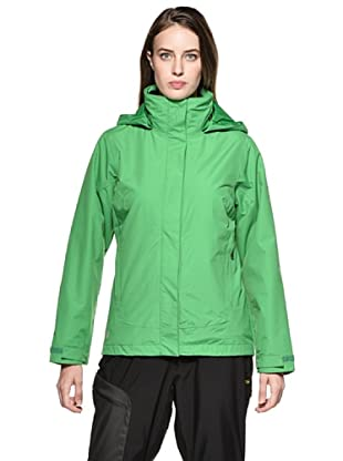 Salewa 2-in-1 Funktionsjacke Patsy PTX (Grün)