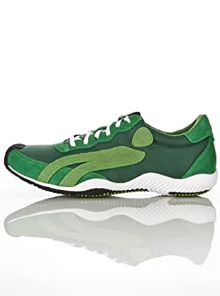 Cushe Zapatillas Spike (Verde)