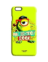 Monster Geek - Pro Case for iPhone 6