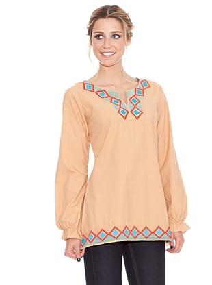 HHG Blusa Charlize (Camel)
