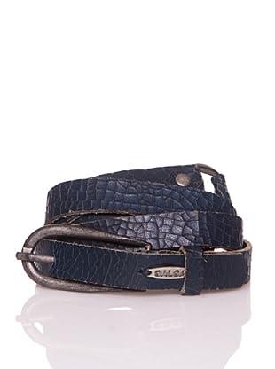 Salsa Cinturón Fino (Azul)