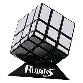 ブロックの色は同じで形が違う「RUBIK'S ミラーブロックス」(動画)