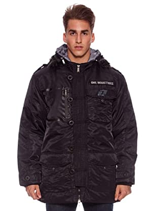 One Industries Chaqueta Scout (Negro)