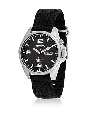 Seiko Reloj SMY143P1 Negro