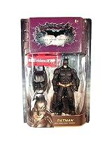 Batman: The Dark Knight Movie Masters Batman #2 Figure