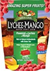 Windmill Health Products Garden Greens Lychee Mango Superfruit Chew -- 30 Chewables