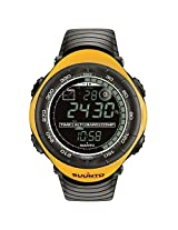 Suunto altimeter Digital Yellow Dial  Unisex Watch - SS010600610