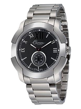 Carrera Reloj 80010 negro