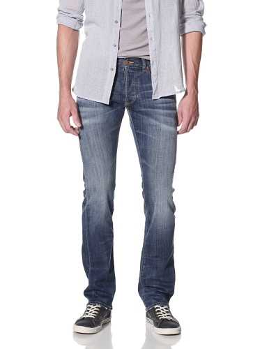 Genetic Denim Men's The Maverick Straight Jean (Sai)