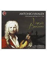 Antonio Vivaldi: Sonatas & Trios 1715-1730