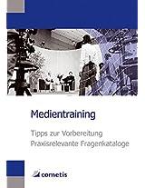 Medientraining: Tipps Zur Vorbereitung / Praxisrelevante Fragenkataloge