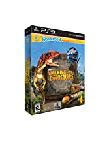 Sony Wonderbook: Walking with Dinosaurs (PS3)