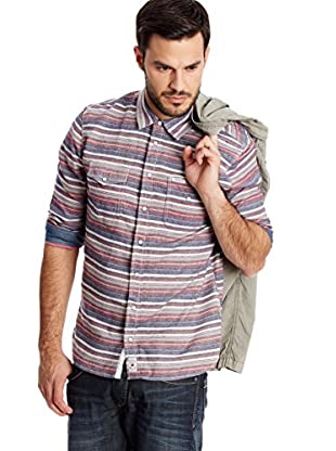 Pepe Jeans London Camisa Hombre Mount