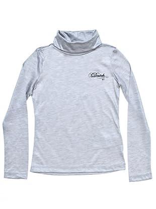 Datch Dudes Camiseta Columbia (Gris claro)