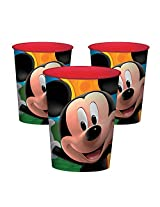 Mickey Playtime Party Cup