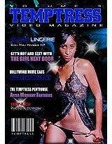 Temptress Video Magazine Volume 3