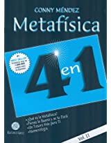 Metafisica 4 En 1/ Metaphysics 4 in 1: 2