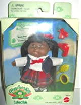 "Cabbage Patch Kids ""Kid"" Collectible Doll"