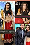 Bollywood Replica Lehnga of Deepika Padukone 5024