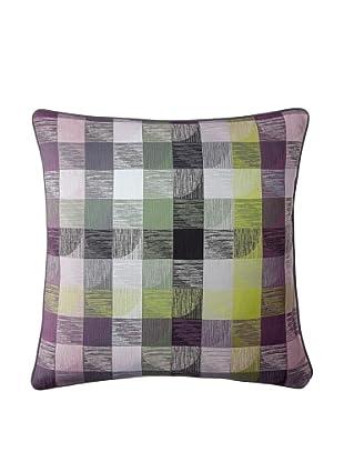 Garnier-Thiebaut Mille Trames Monceau Cushion