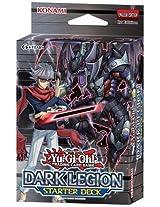 Yu-Gi-Oh Starter Deck - Dark Legion - Declan