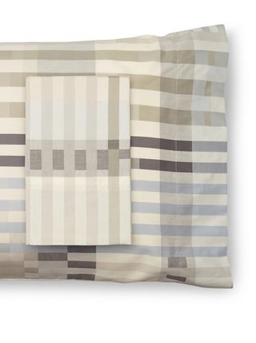 Mili Designs Pair of Filadelfia Pillowcases (Multi)