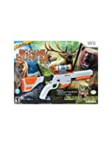 Cabela's Big Game Hunter 2012 with Top Shot Elite - Nintendo Wii (With Top Shot Elite)