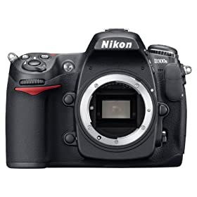 Nikon デジタル一眼レフカメラ D300S