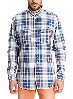 Pepe Jeans London Camicia Uomo Convair