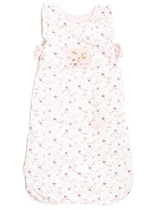 Laura Ashley Sacco Neonato Baby Roses (Rosa)