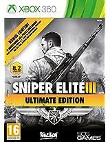 Sniper Elite III: UE (Xbox 360)