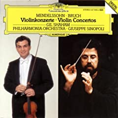 Violin Concerti
