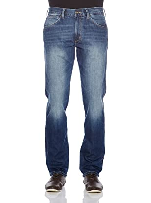 Wrangler Pantalón Steeve (Azul)