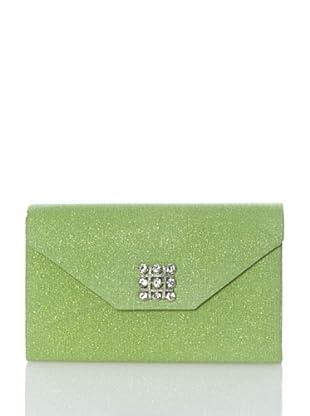 Lola Casademunt Bolso Basic Lola (Verde)