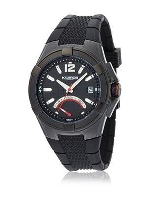 K&BROS Reloj 9440 (Negro)