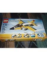 LEGO Creator Super Soarer 6912