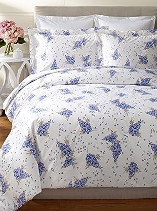 Bella Letto Vittoria Duvet Set (Blue)