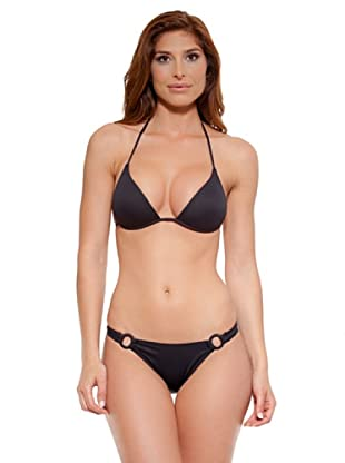 Evelyn Bikini Catania Bt10 (Negro)