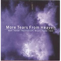 More Tears From Heaven