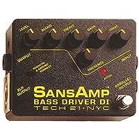 SANSAMP BASS DRIVER D.I