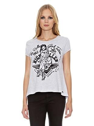 Lois Camiseta Jamie (Gris)