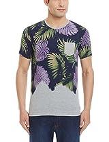 Indigo Nation Men's Cotton T-Shirt